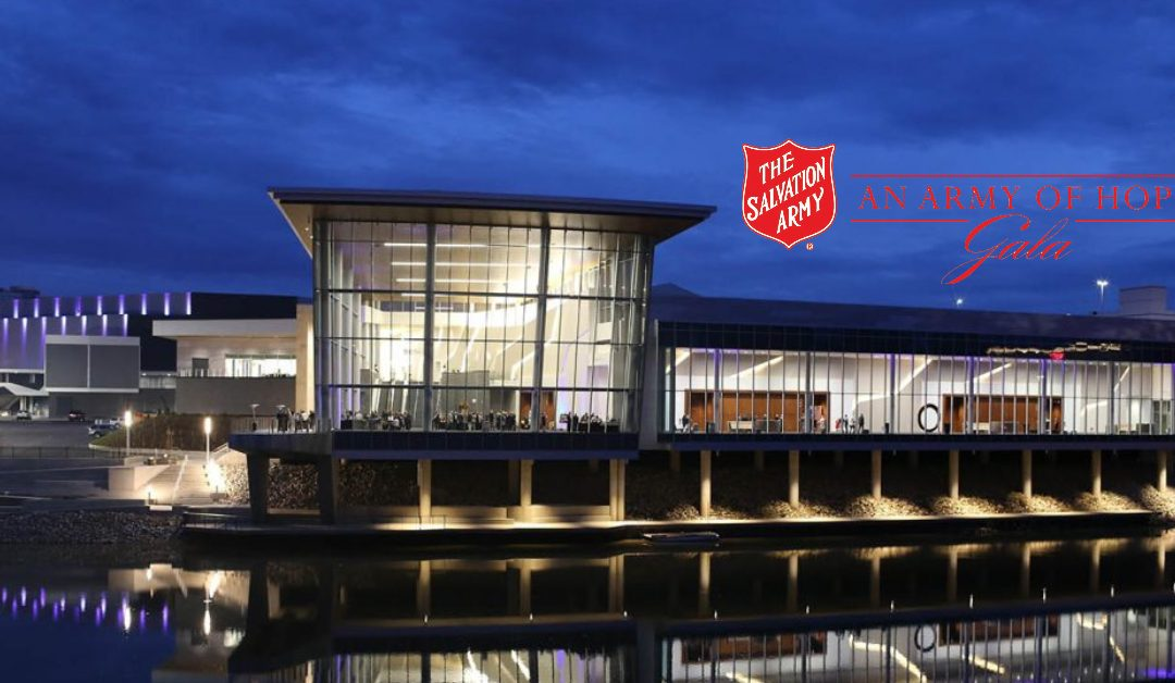 4th Annual An Army of Hope Gala – May 13, 2021