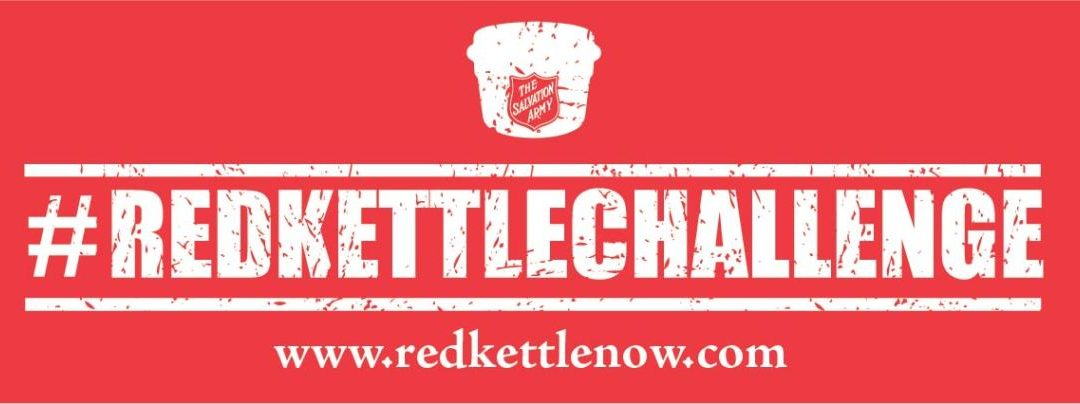 2020 Red Kettle Challenge